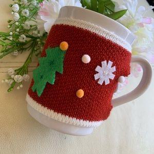 🍍2 for $10! Mug Christmas Sweater set